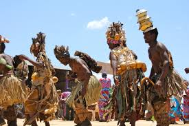 TRIP DOWN MEMORY LANE: CHEWA PEOPLE: THE GREAT MATRIARCHAL BANTU ...